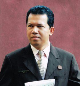 Kadiskes Indragiri Hilir, H. Zainal Arifin, SKM, M. Kes